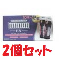 (24本セット)デルヒムコスEXドリンク 30ml×12本×2個