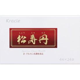 クラシエ 松寿丹 4粒×24袋
