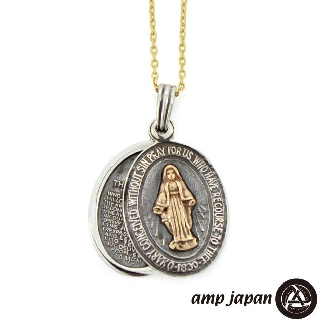 アンプジャパン 正規販売店 【amp japan】 amp japan ペンダント アンプ ジャパン
