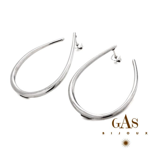 ガスビジュー【Gas Bijoux】ピアス レディース アクセサリー - Earring : Bobo / a