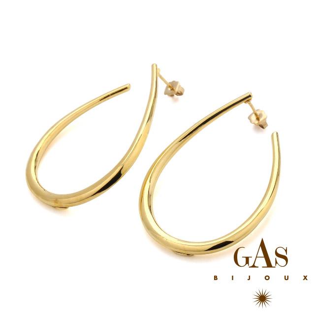 ガスビジュー【Gas Bijoux】ピアス レディース アクセサリー - Earring : Bobo / o