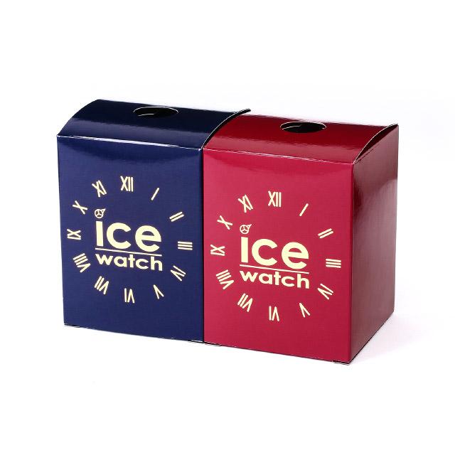 数量限定 アイスウォッチ 腕時計 ice watch レディース メンズ ICE memory Romantic Pairアイス メモリー ペアセットスモールミディアムXZPiTuOk