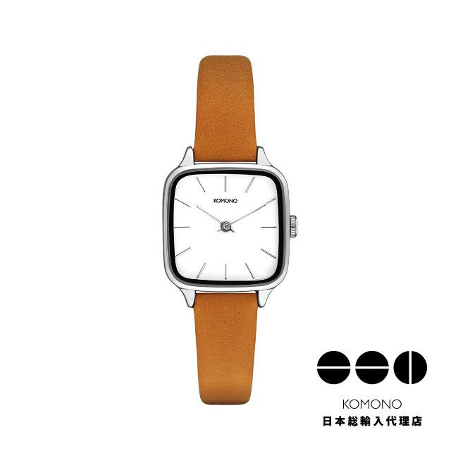 KOMONO コモノ 腕時計 ケイト ナチュラル [KATE NATURAL]
