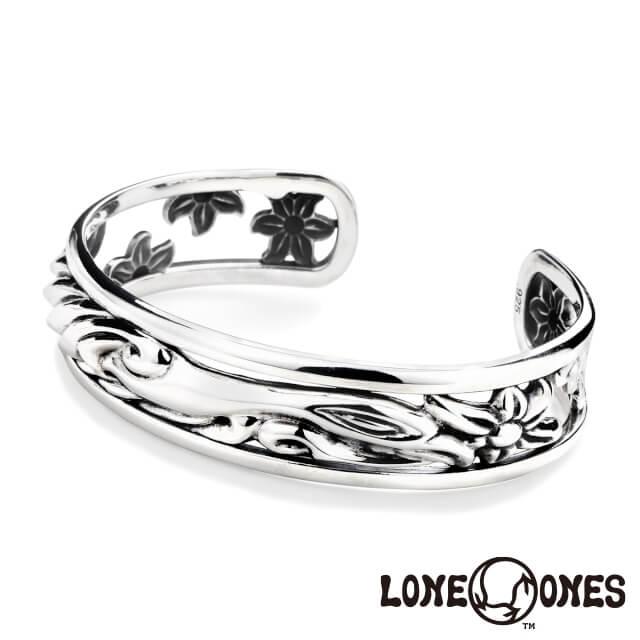 ロンワンズ LONE ONES ソウルメイトフィリグリーカフ バングル 日本正規輸入販売代理店