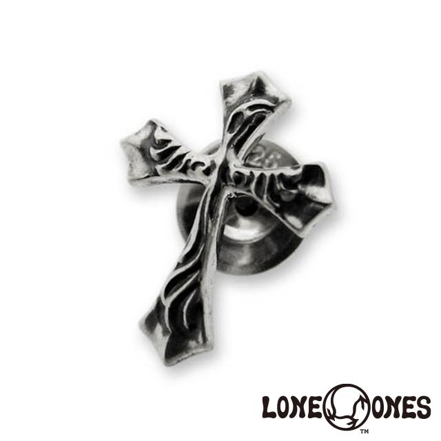 ロンワンズ LONE ONES スプレッドイーグルスタッドイヤリング 日本正規輸入販売代理店