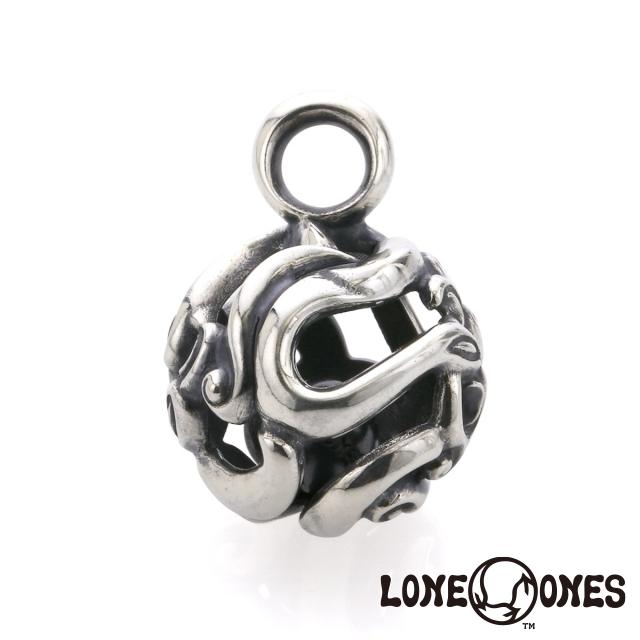 ロンワンズ LONE ONES Trois pod ラブ ポッド ペンダント 日本正規輸入販売代理店