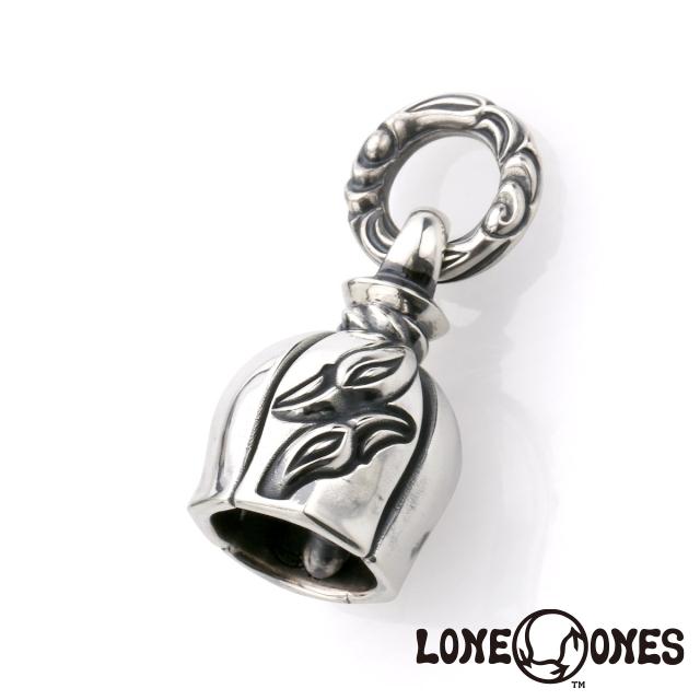 ロンワンズ LONE ONES Deux bell ドゥ ベル ペンダント M 日本正規輸入販売代理店