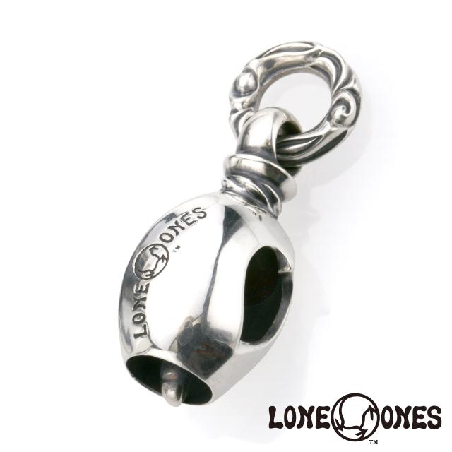 ロンワンズ LONE ONES Silk X bell シルク エックス ベル ペンダント L 日本正規輸入販売代理店