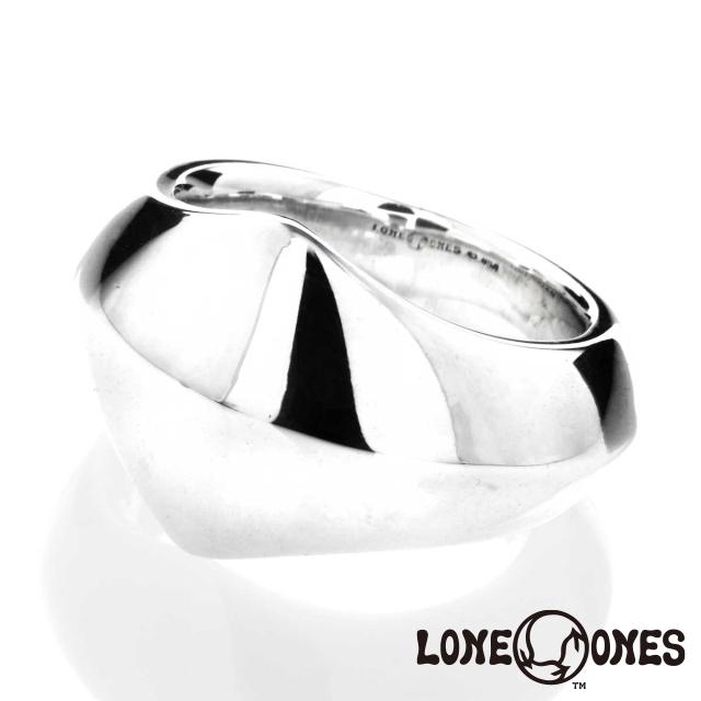 ロンワンズ LONE ONES シルクリングL 日本正規輸入販売代理店