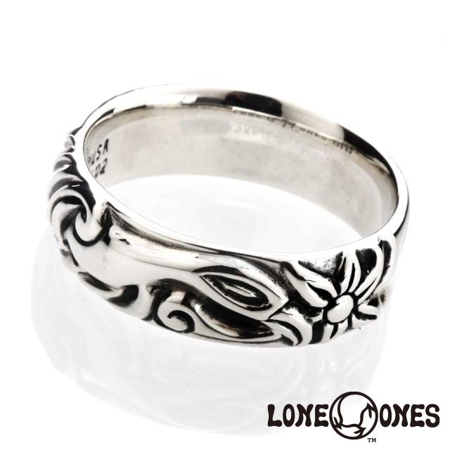 ロンワンズ LONE ONES ソウルメイトリング 日本正規輸入販売代理店