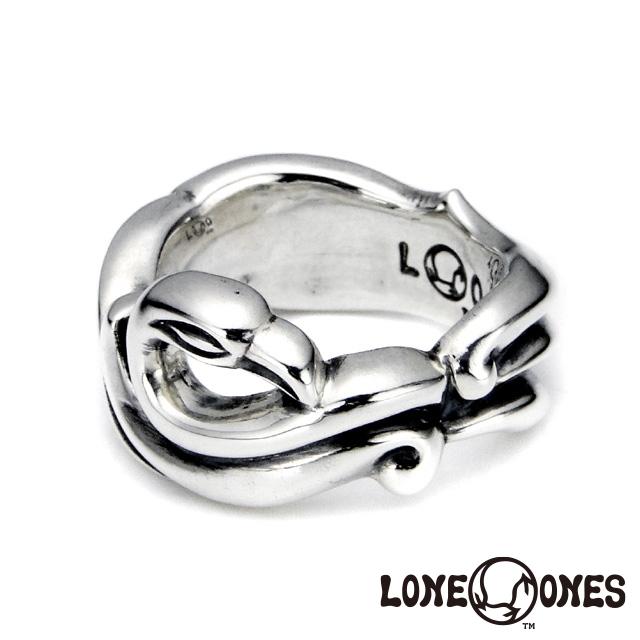 ロンワンズ LONE ONES ガルウイング リング 日本正規輸入販売代理店