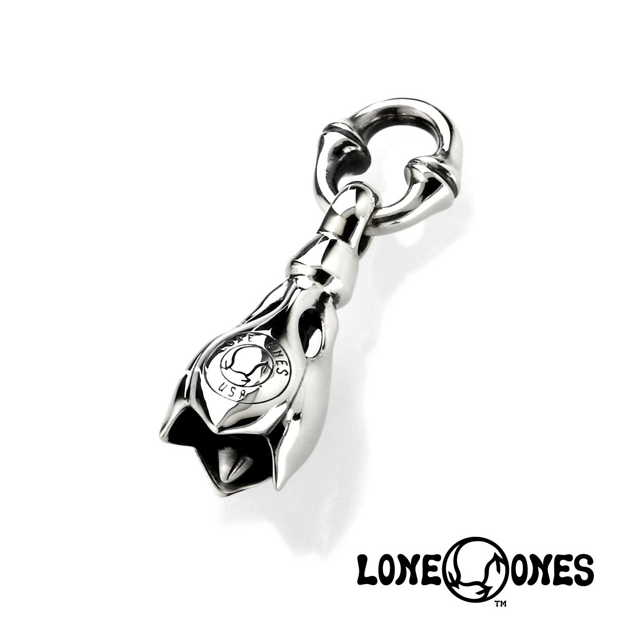 ロンワンズ LONE ONES ティアー ベル ペンダント S 日本正規輸入販売代理店