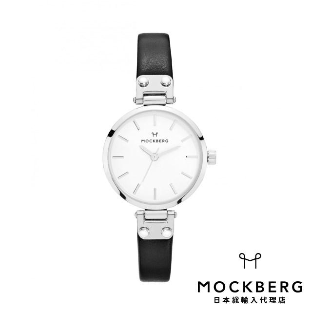 モックバーグ MOCKBERG 日本総輸入代理店公式ショップ 時計 腕時計 レディース ウォッチ Astrid Petite ギフト