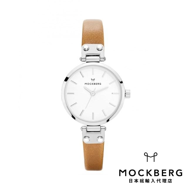 モックバーグ MOCKBERG 日本総輸入代理店公式ショップ 時計 腕時計 レディース ウォッチ Wera Petite ギフト