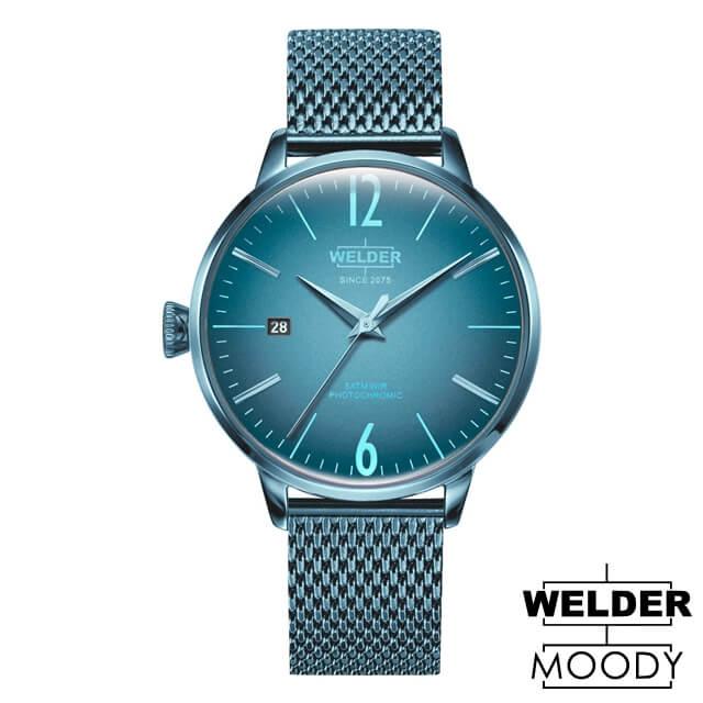ウェルダームーディ 腕時計 WELDER MOODY WRC623