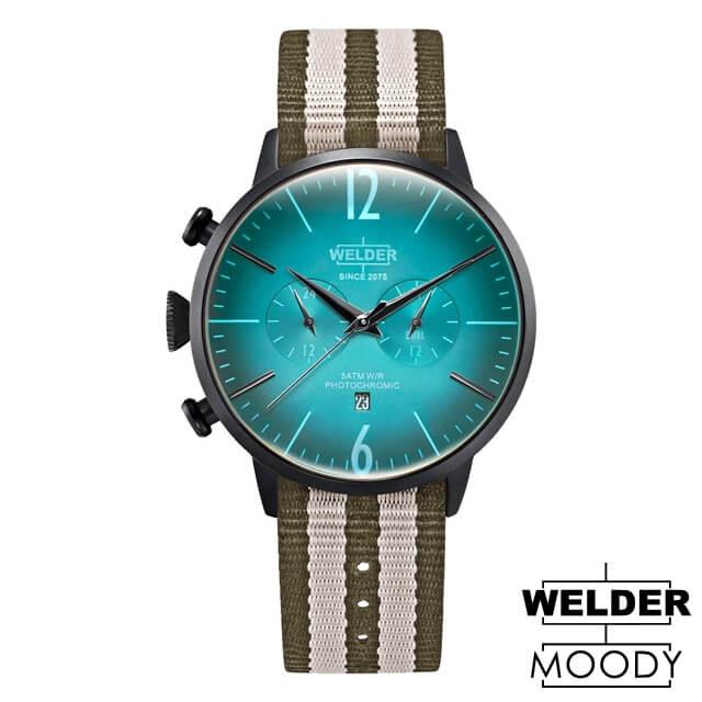 ウェルダームーディ 腕時計 WELDER MOODY WWRC502