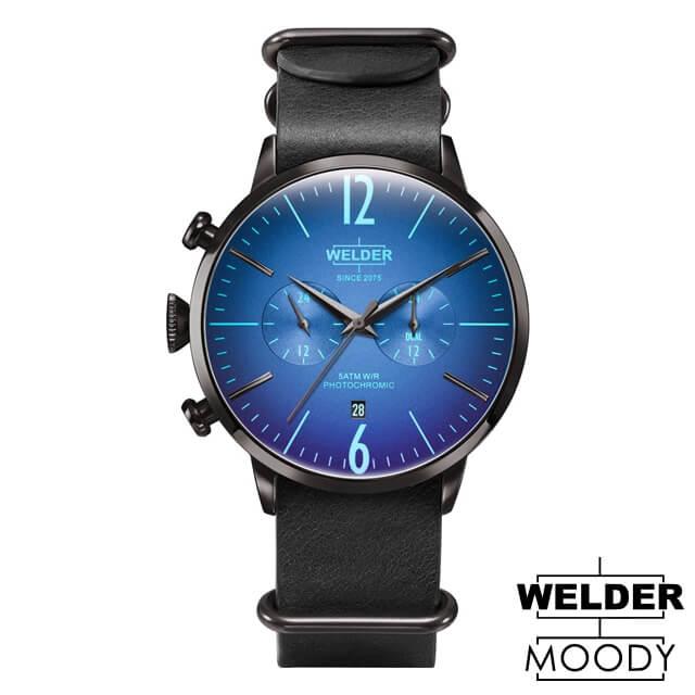 ウェルダームーディ 腕時計 WELDER MOODY WWRC505