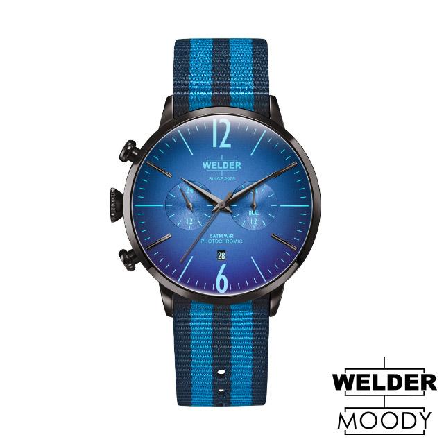 ウェルダームーディ 腕時計 WELDER MOODY WWRC510