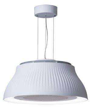 富士工業 C-PT511-W クーキレイPT 空気清浄機能付照明器具 LEDシリーズ 本体カラー ホワイト 【送料(一部地域除く)・代引手数料無料】