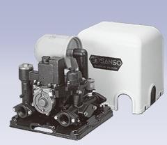 三相電機*SANSO* 家庭用自動ポンプ(浅井戸用) 【PAZ-2533AR】 三相200V/50Hz