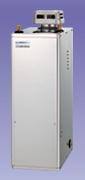コロナ*CORONA* UKB-NX460HAR(SD) 石油給湯器 高圧力型貯湯式 全自動(オート) 屋外用 給湯+追いだき 高級ステンレス外装 ボイスリモコン付 ※旧品番 UKB-NX460HAP4(SD)