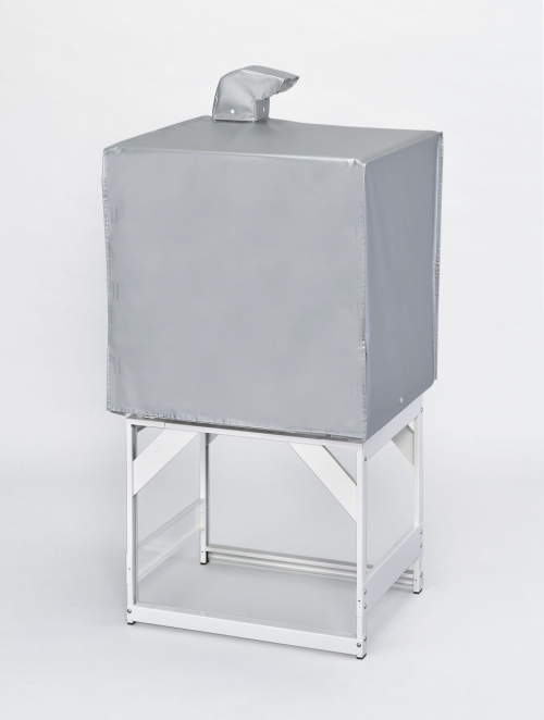 リンナイ ガス衣類乾燥機用本体保護カバー DC-80 (8kgタイプ用)
