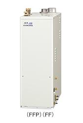 コロナ *CORONA* UKB-SA470FMX(FF) 石油給湯器 水道直圧式 フルオート 屋内 強制給排気 ボイスリモコン付