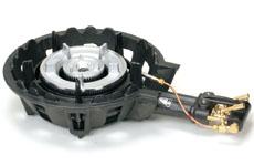 便利性であらゆるニーズに対応する高火力の業務用コンロ。 タチバナ製作所 鋳物コンロ(ハイカロリータイプ) 二重羽根付 種火付 底枠付 TS-208P ホースエンド固定式 (業務用ガスバーナー)