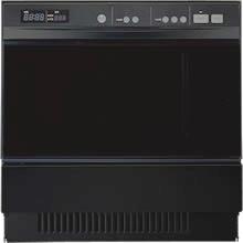 ノーリツ(ハーマン) ビルトインオーブン(高速オーブン) 容量48L ブラック【NDR514C】