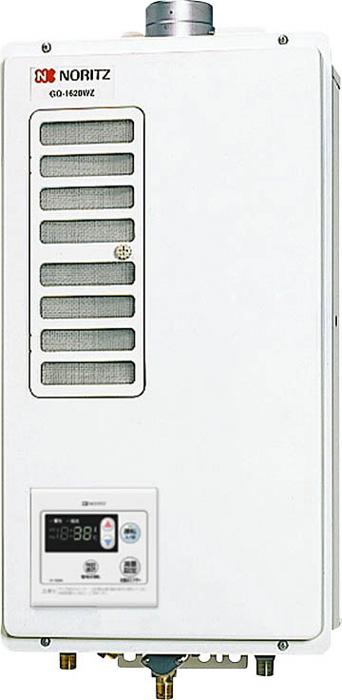 ノーリツ 業務用給湯器 屋内壁掛 24号 FE(強制排気型)【GQ-2420WZD-F-2】