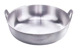 アルミ鋳物入鍋(揚鍋) 45cm【ALIN45】