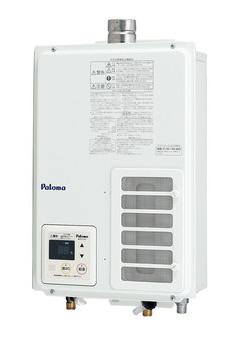 パロマ ガス給湯器 屋内壁掛け FE式 (強制排気型) PH-203EWFS ※送料(一部地域除く)・代引手数料無料