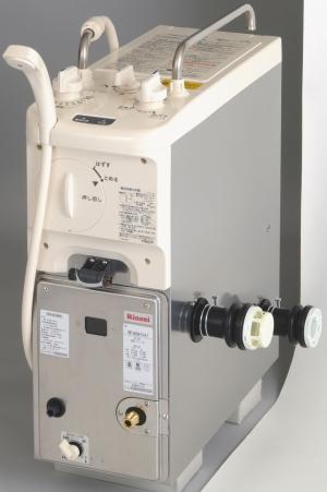 リンナイ ガスバランスがま 【RBF-A80SN】 風呂釜(RBF-A80SN-FU-T) 送料無料(一部地域除く)・代引無料