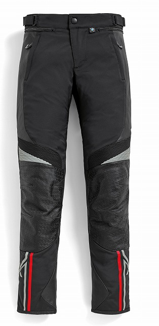 【BMW Motorrad】76111539725 XRide スーツパンツ (メンズ)