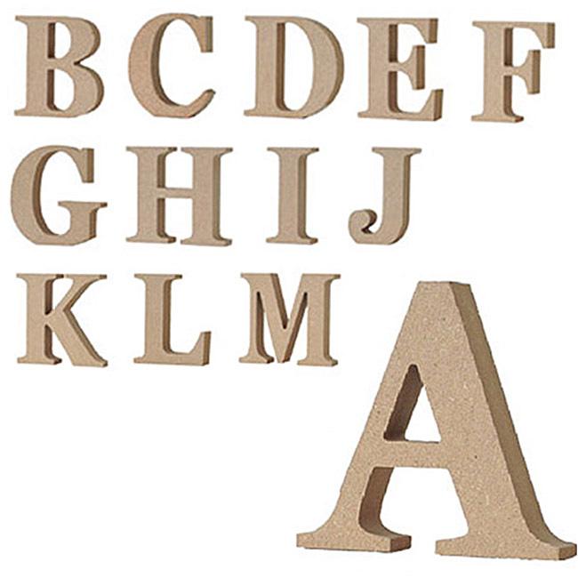 大人気 期間限定今なら送料無料 貴方のセンスでオシャレに演出 ALPHABET 日本 LETTER SERIES アルファベットレター 英字 ナチュラル A~M オブジェ 大文字