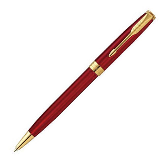【N】PARKER パーカー ソネット レッド GT BP ボールペン 1950777 【あす楽対応】