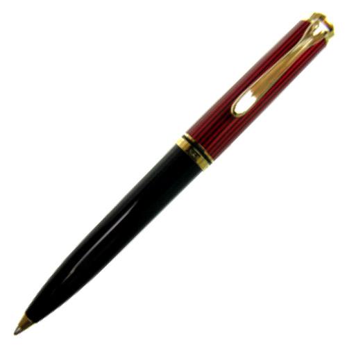 Pelikan Souveranボールペン K600 ボルドー ペリカン スーベレーン