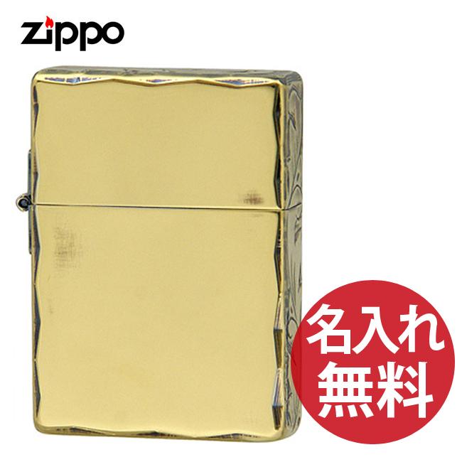【名入れ無料】 zippo ジッポ ジッポー 1935-3H/C II Br 3面彫刻 Three Hand Cut 1935レプリカ