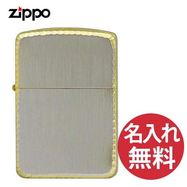 【名入れ対応】【あす楽対応】 zippo ジッポ ジッポー 1941-3H/C II SG 3面彫刻 レプリカモデル シルバー10ミクロン ゴールド