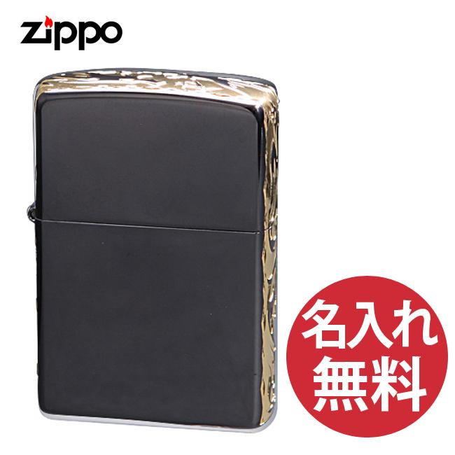 【名入れ無料】zippo ジッポ ジッポー サイドラインアップ SLU-B レギュラー
