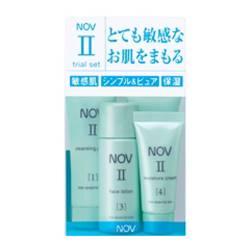 ★送料込価格★ノブ II トライアルセット