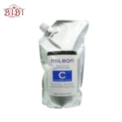 ミルボン スムース スムージング トリートメント コースヘア(硬毛向け) 1000g milbon global