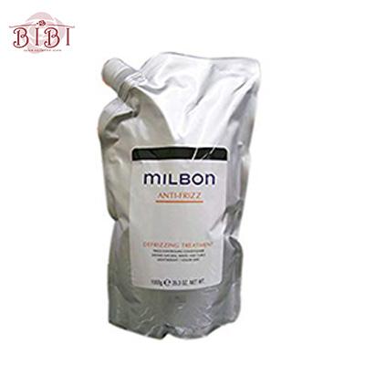 ミルボン アンチフリッズ ディフリッジング トリートメント 1000g milbon global