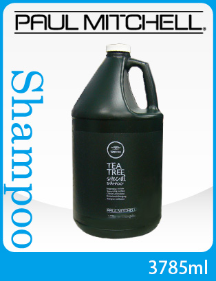 It includes the postage! 3,785 ml of Paul Mitchell Enterprises tea tree special shampoo refillable PAUL MITCHELL Tea Tree Special Shampoo (even if the delivery to Hokkaido, Okinawa includes the postage, I need 500 yen separately)
