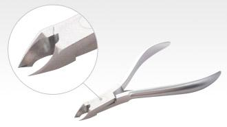 【送料無料】 ヒカリ Cuticle Nipperシリーズ ヒカリニッパー 刃先4mm 【敬老の日 ギフト プレゼント】