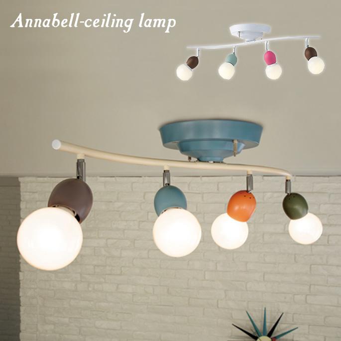 シーリングランプ アートワークスタジオ アナベルシーリングランプ(Annabell-ceiling lamp) AW-0323 カラー(ホワイト/ピンクホワイト/グリーンホワイト/ミックス)【送料無料】 ARTWORKSTUDIO