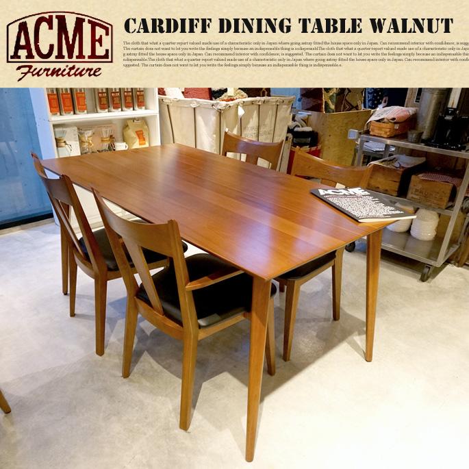 アクメファニチャー ACME Furniture CARDIFF DINING TABLE (カーディフダイニングテーブル)