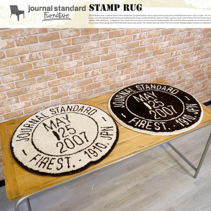 Stamp Rug bicasa | rakuten global market: stamp rug (stand plug) matt