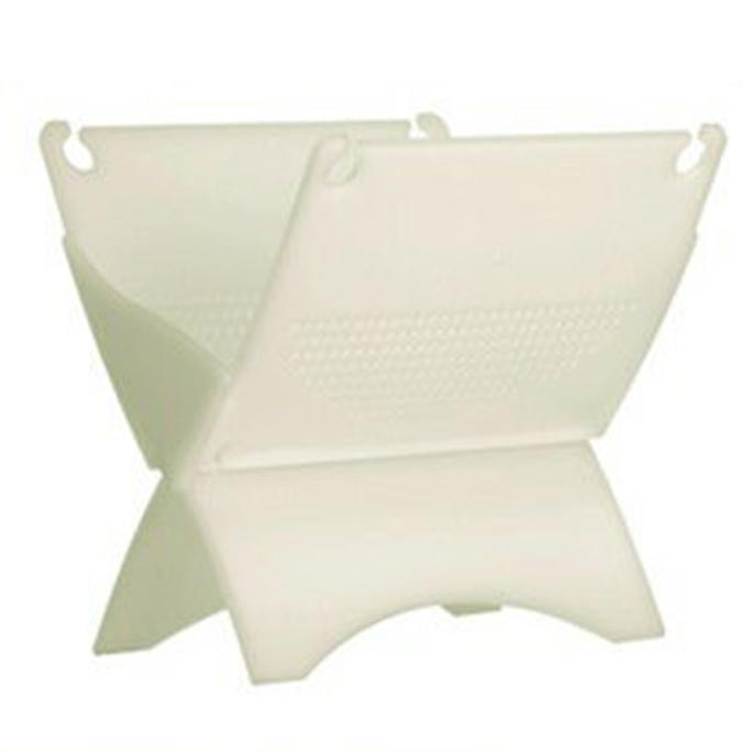 キッチンの生ごみはギュッと絞って減量 Kcud kitchen 日本メーカー新品 Garbage Drainer クードキッチンガーベッジドレイナー 最安値挑戦 生ゴミ水切り器 ホワイト 全2色 イワタニマテリアル グリーン I'mD アイムディー