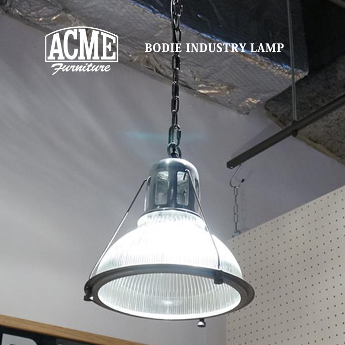 アクメファニチャー ACME Furniture BODIE INDUSTRY 新品未使用正規品 ボディ 送料無料 インダストリーランプ 日本未発売 LAMP